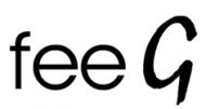 Fee G    Ladies Fashion Design Logo